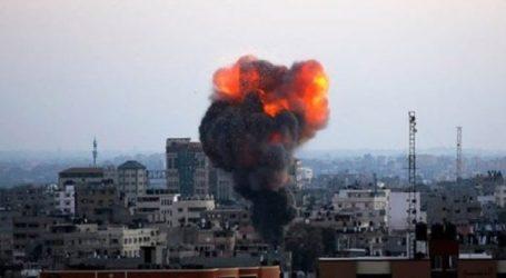 Ισραηλινοί βομβαρδισμοί εναντίον θέσεων της Χαμάς