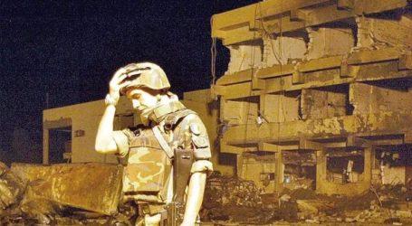 Στρατηγός καταδικάσθηκε να αποζημιώσει τα θύματα μιας επίθεσης στο Ιράκ