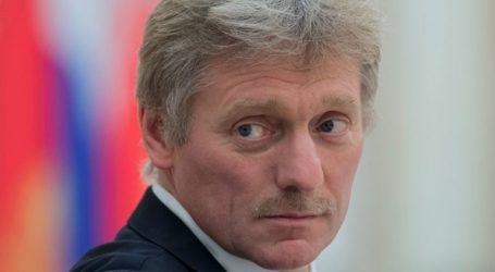 Το Κρεμλίνο δεν γνωρίζει αν ο Σμολενκόφ είχε πρόσβαση σε πληροφορίες των ρωσικών μυστικών υπηρεσιών