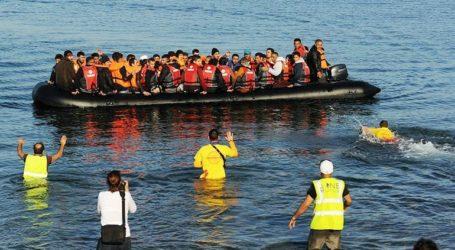 Εμπιστοσύνη στους χειρισμούς της ελληνικής κυβέρνησης για το μεταναστευτικό