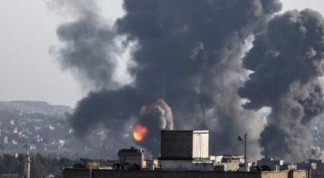 Ισραήλ: Τρεις ρουκέτες εκτοξεύτηκαν από τη Λωρίδα της Γάζας
