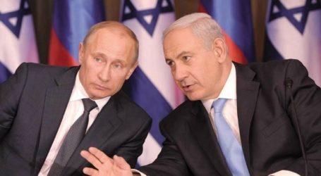 Συνάντηση Πούτιν – Νετανιάχου στο Σότσι