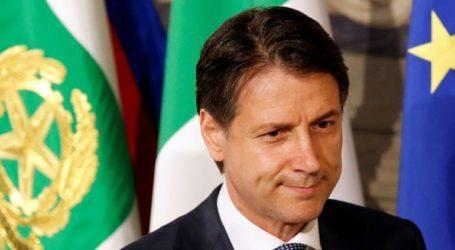 Ειδική μέριμνα για τον φτωχό ιταλικό νότο ζητά ο Κόντε