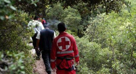 Νεκρός εντοπίστηκε σε χαράδρα 26χρονος Βρετανός τουρίστας