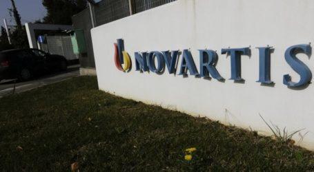 Στο στόχαστρο της Εισαγγελίας 15 στελέχη της Novartis για ξέπλυμα μαύρου χρήματος