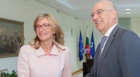 Ελλάδα και Βουλγαρία ενισχύουν τη στρατηγική σχέση τους σε διμερές και περιφερειακό επίπεδο