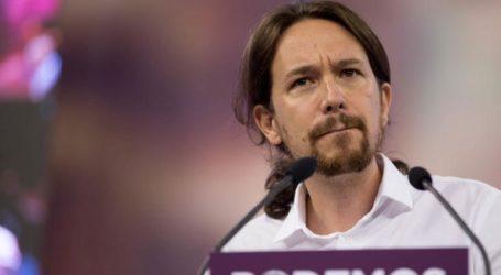 Ανοιχτό το ενδεχόμενο συνεργασίας Podemos