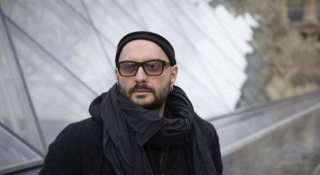 Ελεύθερος να ταξιδέψει στο εξωτερικό ο διάσημος Ρώσος σκηνοθέτης Κιρίλ Σερεμπρένικοφ