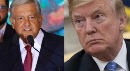 Τηλεφωνική επικοινωνία Ομπραδόρ – Τραμπ για τη μετανάστευση και το εμπόριο