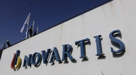Καταθέτει ο Ιωάννης Αγγελής για τη Novartis