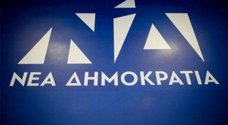 Επίθεση κατά της δημοκρατίας η επίθεση στα γραφεία στην Πεύκη
