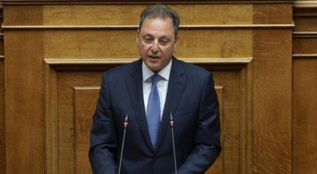 «Η κυβέρνηση ξεδιπλώνει τη στρατηγική που είχε υποσχεθεί στον ελληνικό λαό»