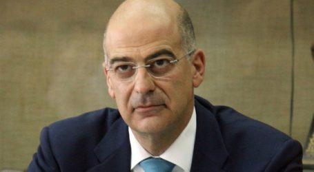 «Βασικός μοχλός προώθησης των θέσεων της Ελλάδας δεν μπορεί παρά να είναι η ισχύς της χώρας»