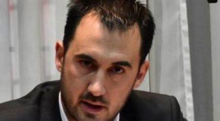 «Ο ΣΥΡΙΖΑ θα παρουσιάσει στη ΔΕΘ μία προοδευτική, αριστερή, εναλλακτική λύση»