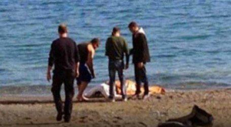 Διασώστης επανέφερε στη ζωή ηλικιωμένη λουόμενη σε παραλία της Κύμης