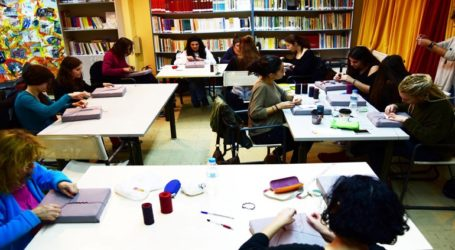 Σχεδιάζουμε να εμπλουτίσουμε και να ενισχύσουμε τις δράσεις των Κέντρων Μάθησης