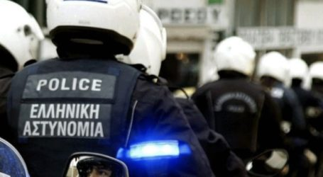 135 συλλήψεις και πάνω από 3.600 έλεγχοι μέσα σε μία ημέρα