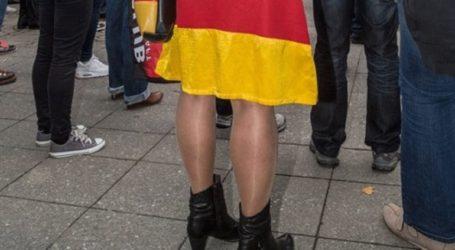 Η γερμανική κυβέρνηση θα ποινικοποιήσει το «upskirting»
