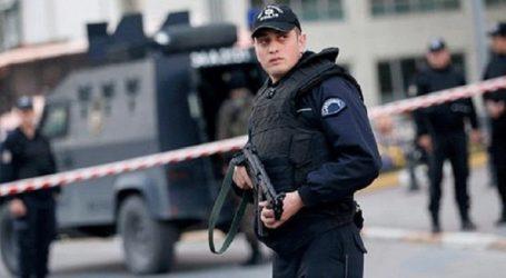 Τέσσερις νεκροί από έκρηξη στο Ντιγιάρμπακιρ