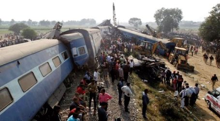 Εκτροχιασμός εμπορικού τρένου στο Κονγκό