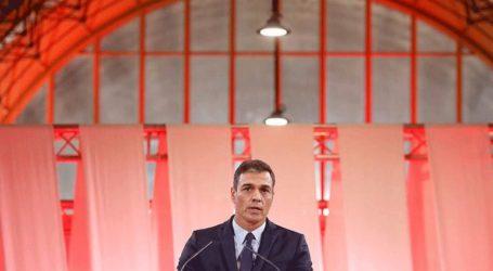 Ο Σάντσεθ απέρριψε νέα πρόταση του Podemos για συγκυβέρνηση