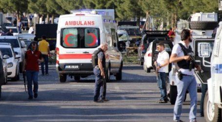 Στους επτά οι νεκροί από έκρηξη στην επαρχία Ντιγιάρμπακιρ