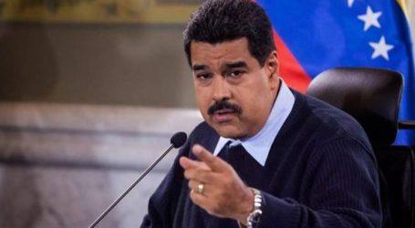 Ο πρόεδρος Μαδούρο δεν θα πάει στη Νέα Υόρκη για τη Γενική Συνέλευση του ΟΗΕ