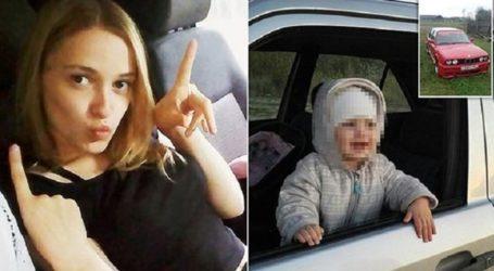 Μωρό έκλεισε το παράθυρο του αυτοκινήτου και έπνιξε τη μητέρα του