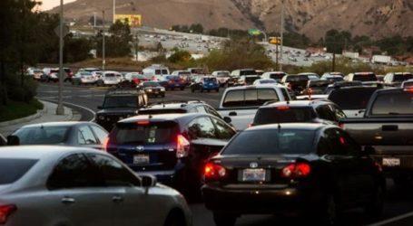 Ο Λευκός Οίκος ετοιμάζεται να αφαιρέσει από την Καλιφόρνια τη δυνατότητα να επιβάλλει περιορισμούς στις εκπομπές καυσαερίων