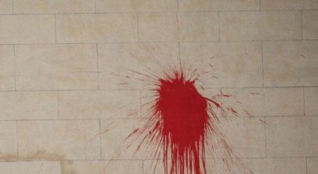 Επίθεση με μπογιές στα γραφεία της τοπικής οργάνωσης της ΝΔ στο Νέο Ηράκλειο