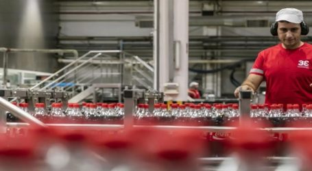 Αύξηση τζίρου και όγκου πωλήσεων παρουσίασε το 2018 η Coca-Cola Τρία Έψιλον