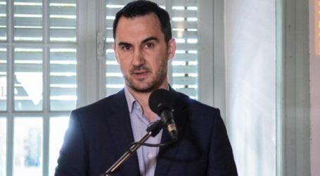 Ο κυβερνητικός εκπρόσωπος να απαντήσει στα ερωτήματα για το μετρό Θεσσαλονίκης