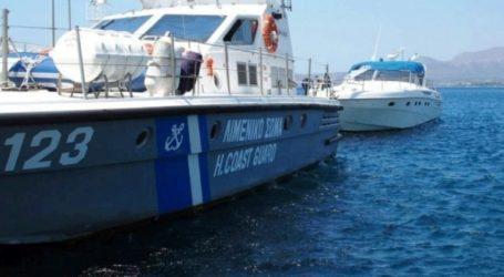 Περισυλλογή 12 Ισραηλινών από θαλάσσια περιοχή ανοιχτά της Κω