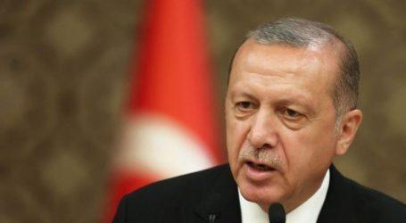 Ο Ερντογάν δηλώνει ότι θα συζητήσει κατ' ιδίαν με τον Τραμπ την αγορά πυραύλων Patriot