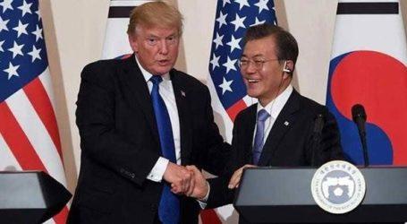 Τραμπ και Μουν θα συναντηθούν στο περιθώριο της Γενικής Συνέλευσης του ΟΗΕ