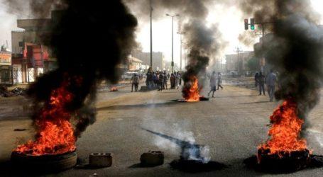 Να αποδοθεί δικαιοσύνη για τους δολοφονημένους διαδηλωτές στο Σουδάν