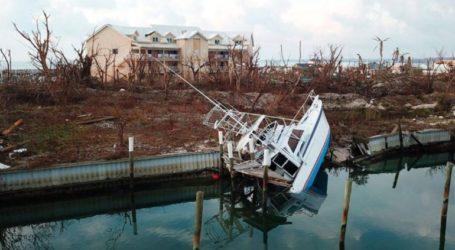 """Μετά τον """"Ντόριαν"""", η καταιγίδα """"Ουμπέρτο"""" απειλεί τις Μπαχάμες"""