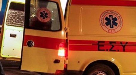 32χρονος έπεσε από το μπλακόνι ξενοδοχείου