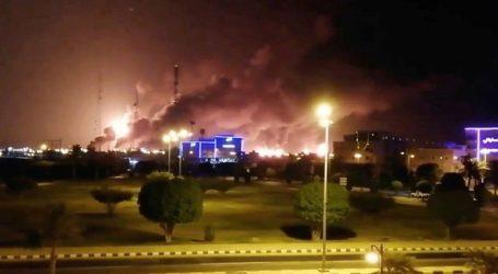 Υπό έλεγχο οι πυρκαγιές σε πετρελαϊκές εγκαταστάσεις της Aramco