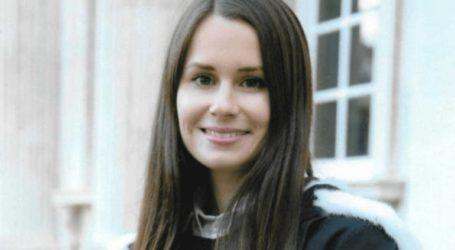 Η πανεπιστημιακός Κάιλι Γκίλμπερτ και ένα ζευγάρι μπλόγκερς φυλακισμένοι στο Ιράν