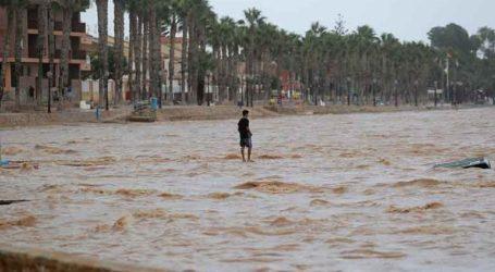 Και έκτος νεκρός στις πλημμύρες που έπληξαν την χώρα
