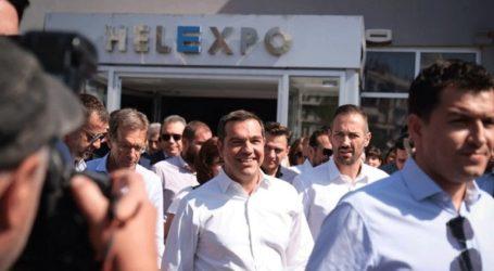 Το εναλλακτικό προοδευτικό και «πράσινο» σχέδιο του ΣΥΡΙΖΑ θα παρουσιάσει ο Τσίπρας