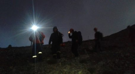 Νεκρός ανασύρθηκε ορειβάτης από τον Όλυμπο