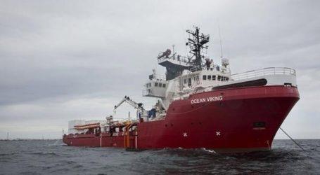 Πώς θα κατανεμηθούν οι μετανάστες που διέσωσε το Ocean Viking