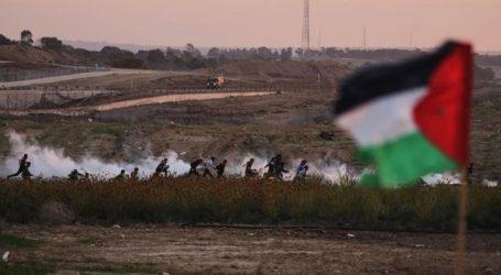 Τουλάχιστον 46 τραυματίες σε συγκρούσεις με τον ισραηλινό στρατό στη Δυτική Όχθη