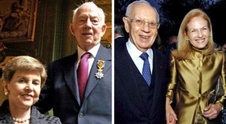 Η οικογένεια Σάκλερ κατηγορείται ότι μετέφερε 1 δις δολάρια στην Ελβετία