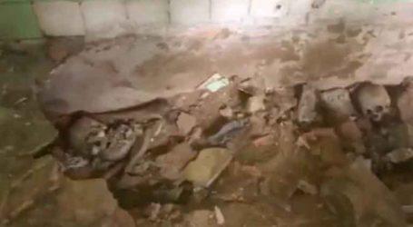 Ανθρώπινα λείψανα βρέθηκανσε οίκημα που ανήκε στον πρώην δικτάτορα Στρέσνερ