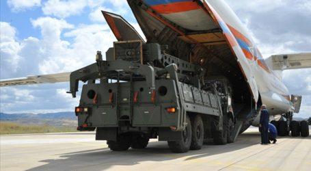 Ολοκληρώθηκε η παράδοση της δεύτερης συστοιχίας ρωσικών S-400