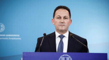 Ο κ. Τσίπρας ψεύδεται για τα πρωτογενή πλεονάσματα