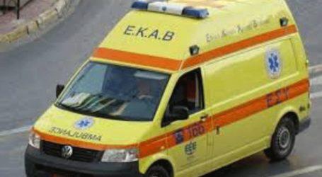 Τροχαίο δυστύχημα με έναν νεκρό στην Ε.Ο. Ηρακλείου-Χερσονήσου
